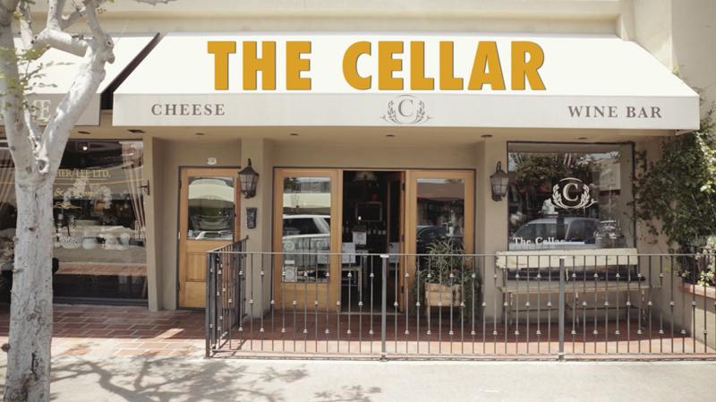 The Cellar Wine Bar